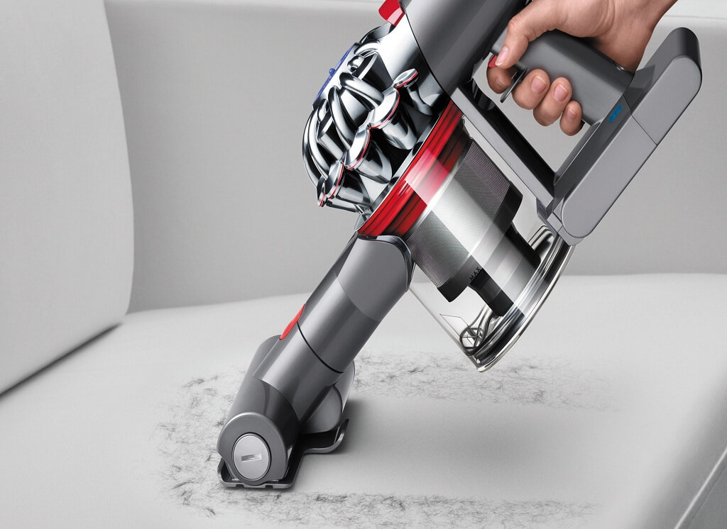 a review of the dyson v8 cordless vacuum cleaner home appliance. Black Bedroom Furniture Sets. Home Design Ideas
