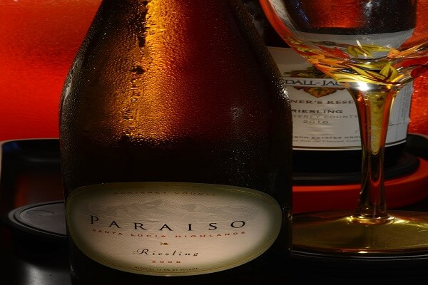 Wine Picks Paraiso Riesling