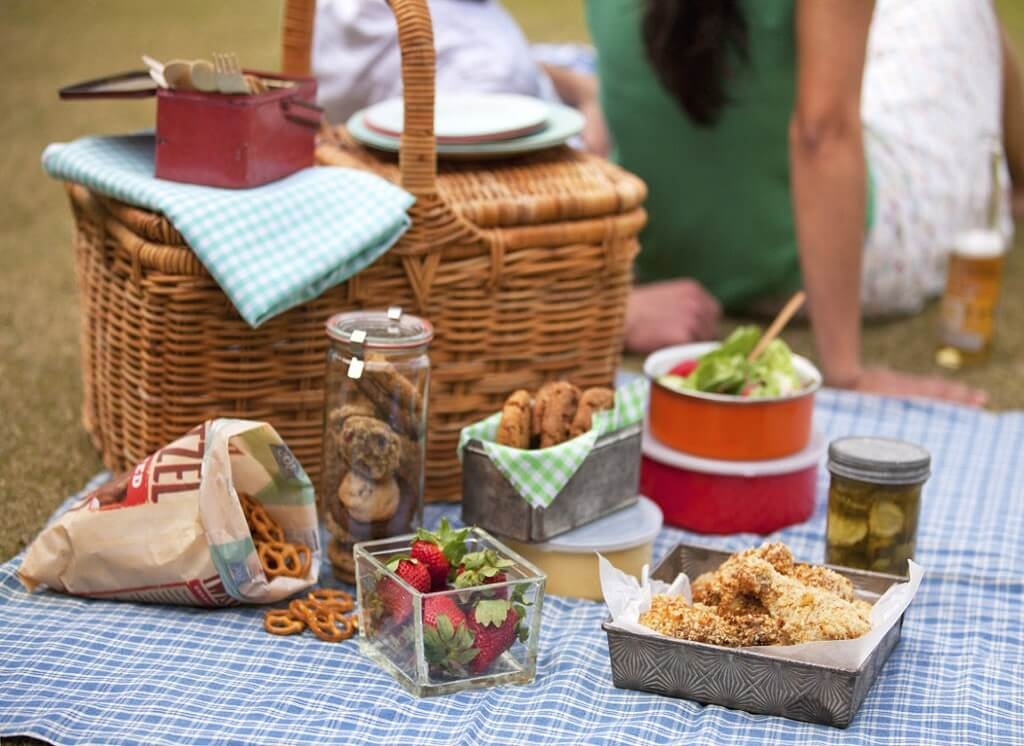 Southern Cooking Tricks for Summer Picnic