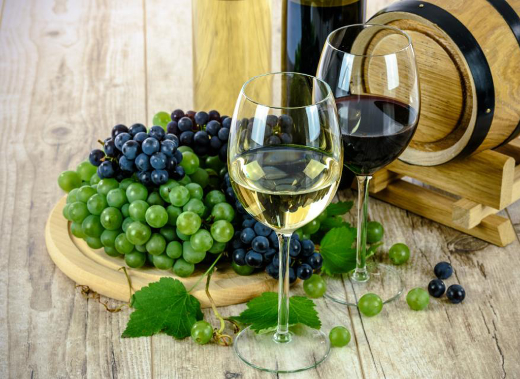 Best Summer Wines