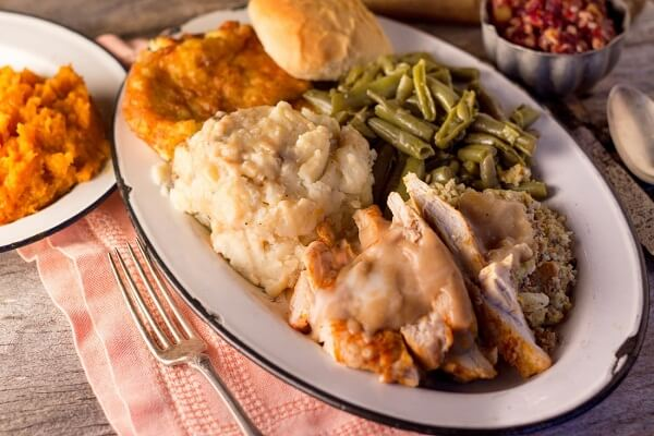 Southern US Cuisine & Recipes