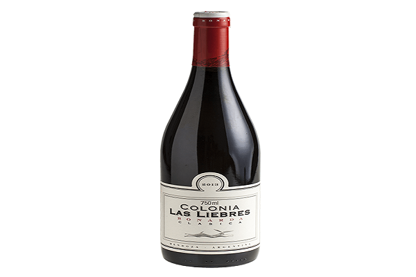 Wine Picks Colonia Las Liebres Bonarda