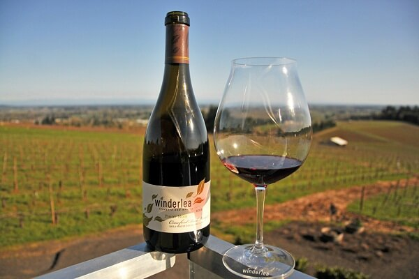 US Wines Oregon
