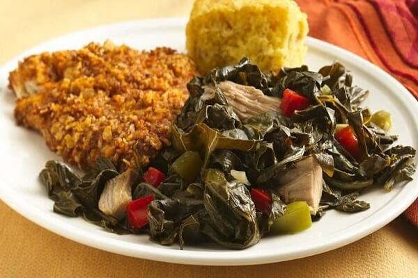 Southern Cooking Tricks