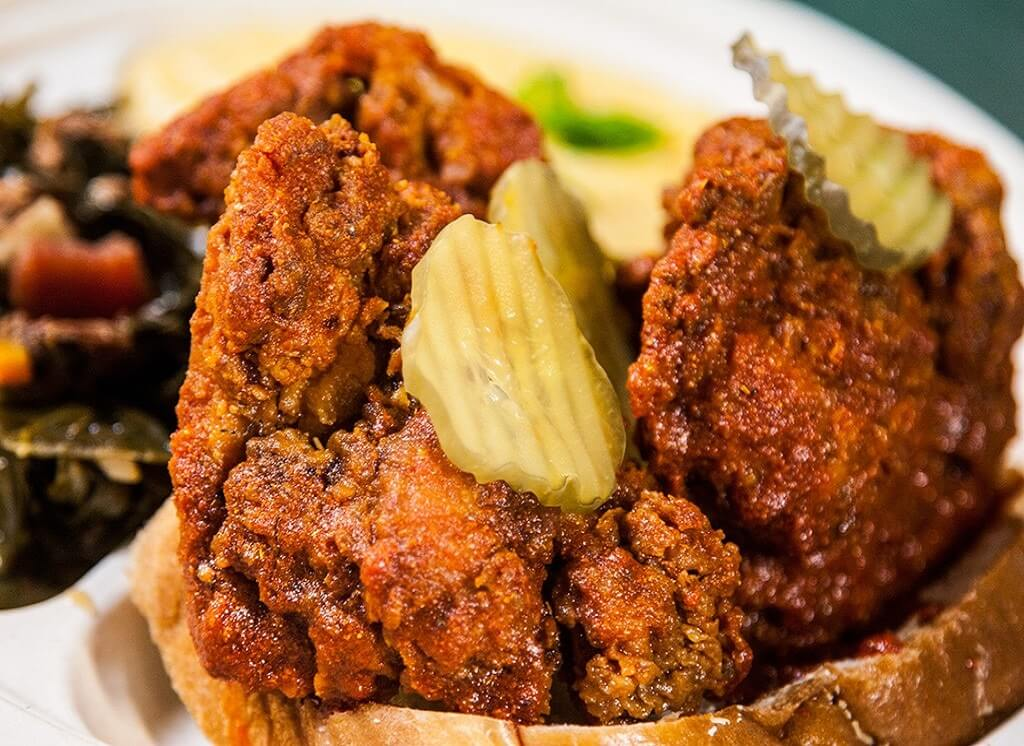 Southern Cooking Tricks For Fried Chicken
