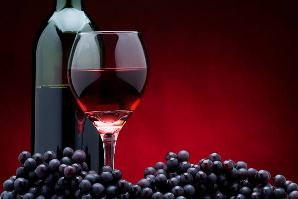 Wine Picks Red wines