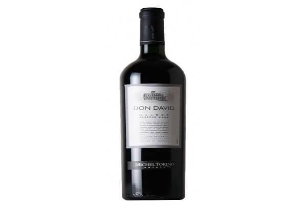 Wine Picks Michel Torino