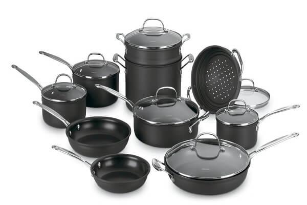 Kitchen & Home Appliances Set